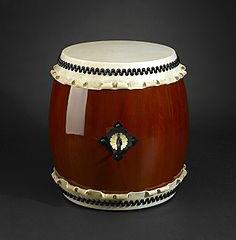 Miya-Daiko-drum